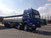 Mulika milk tank truck NTC5313GNYSZZ340