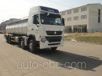 Mulika milk tank truck NTC5313GNYSZZ360