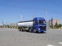 Mulika liquid food transport tank truck NTC5313GYSBJ336