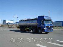 Mulika liquid food transport tank truck NTC5313GYSZZ266