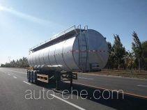 Mulika liquid food transport tank trailer NTC9404GYS