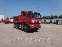 Qingzhuan dump truck QDZ3250ZJM5G38E1