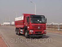 Qingzhuan dump truck QDZ3251ZH38E1L