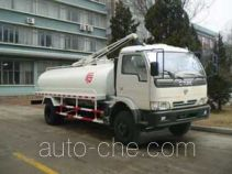 Qingzhuan suction truck QDZ5070GXEED