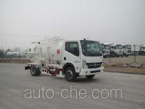 Qingzhuan food waste truck QDZ5070TCAEKD