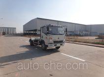 Qingzhuan detachable body garbage truck QDZ5070ZXXZHL2MD1