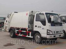 Qingzhuan garbage compactor truck QDZ5071ZYSLI