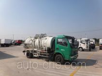 Qingzhuan food waste truck QDZ5080TCAED