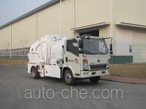 Qingzhuan food waste truck QDZ5080TCAZHL2MD