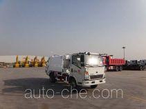 Qingzhuan garbage compactor truck QDZ5080ZYSZHL2MD
