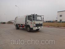 Qingzhuan garbage compactor truck QDZ5100ZYSZHL2MD1