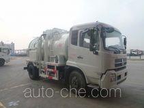 Qingzhuan food waste truck QDZ5120TCAEJE