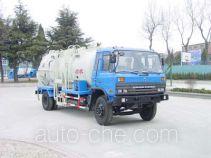 Qingzhuan self-loading garbage truck QDZ5120ZZZE