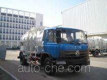 Qingzhuan food waste truck QDZ5121TCAED