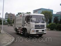 Qingzhuan garbage compactor truck QDZ5121ZYSEJ