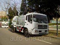 Qingzhuan self-loading garbage truck QDZ5122ZZZEJ