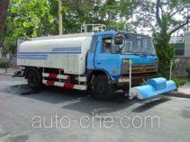 Qingzhuan street sprinkler truck QDZ5160GQXED