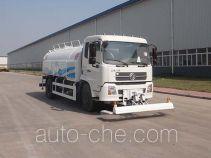 Qingzhuan street sprinkler truck QDZ5160GQXEJD