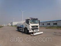 Qingzhuan street sprinkler truck QDZ5160GQXZHT5GD1