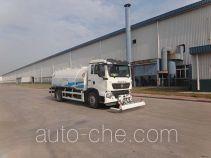 Qingzhuan street sprinkler truck QDZ5160GQXZHT5GE1