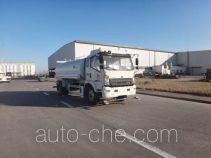 Qingzhuan sprinkler machine (water tank truck) QDZ5160GSSZHG3WD1