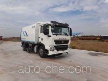 Qingzhuan street sweeper truck QDZ5160TSLZHT5GE1