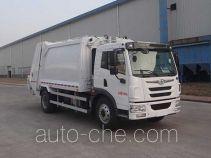 Qingzhuan garbage compactor truck QDZ5160ZYSCDD