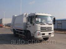 Qingzhuan garbage compactor truck QDZ5160ZYSEJE