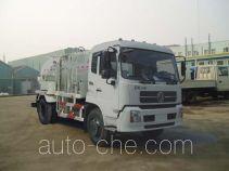 Qingzhuan self-loading garbage truck QDZ5161ZZZEJ