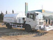 Qingzhuan street sprinkler truck QDZ5162GQXED