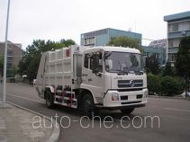 Qingzhuan garbage compactor truck QDZ5166ZYSEJ