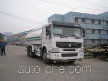 Qingzhuan sprinkler machine (water tank truck) QDZ5250GSSZH