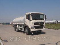 Qingzhuan sprinkler machine (water tank truck) QDZ5250GSSZHT5GD1