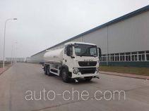 Qingzhuan sprinkler machine (water tank truck) QDZ5250GSSZHT5GE1