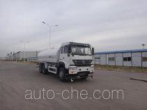 Qingzhuan sprinkler machine (water tank truck) QDZ5250GSSZJM5GD1