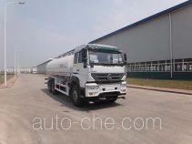 Qingzhuan sprinkler machine (water tank truck) QDZ5250GSSZJM5GE1