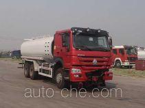 Qingzhuan snow remover truck QDZ5250TCXZHD1B