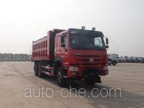 Qingzhuan snow remover truck QDZ5250TCXZHE1L