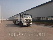 Qingzhuan snow remover truck QDZ5250TCXZHT7ME1