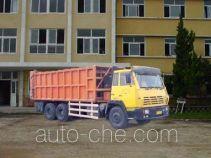 Qingzhuan garbage truck QDZ5250ZLJS