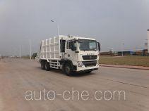 Qingzhuan garbage compactor truck QDZ5250ZYSZHT5GE1
