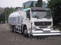 Qingzhuan street sprinkler truck QDZ5251GQXZH