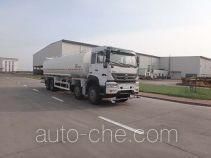 Qingzhuan sprinkler machine (water tank truck) QDZ5310GSSZJM5GE1