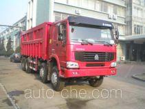 Qingzhuan garbage truck QDZ5310ZLJZH