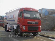 Qingzhuan bulk powder tank truck QDZ5311GFLCJ