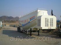 Qingzhuan bulk powder trailer QDZ9400GFL