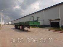 Qingzhuan dropside trailer QDZ9400LB