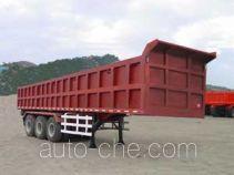 Qingzhuan dump trailer QDZ9400ZZX