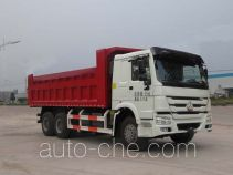 Sinotruk Huawin dump truck SGZ3250ZZ4W46