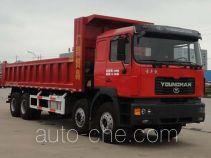 Sinotruk Huawin dump truck SGZ3310JN3